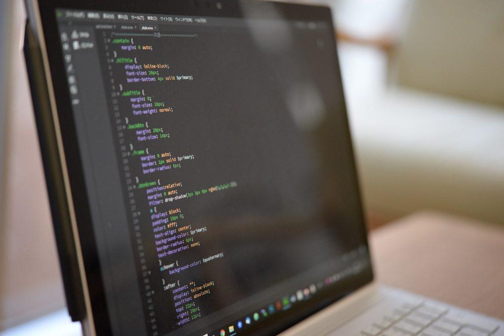 VSCode Editor